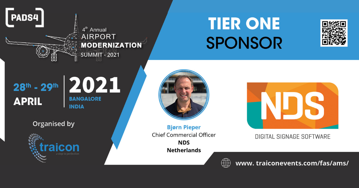 Airport Modernization Summit India